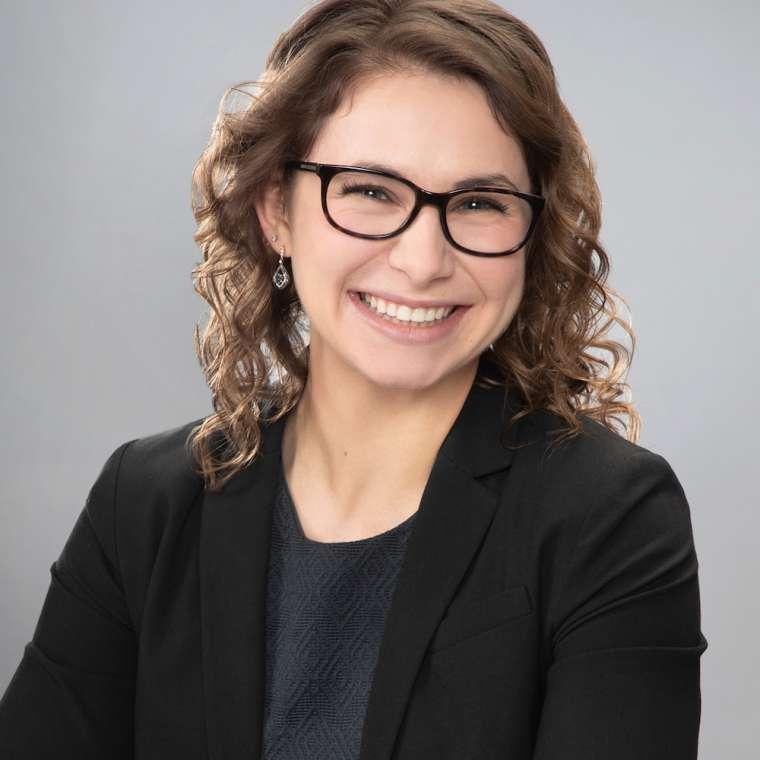 Amanda Patarino